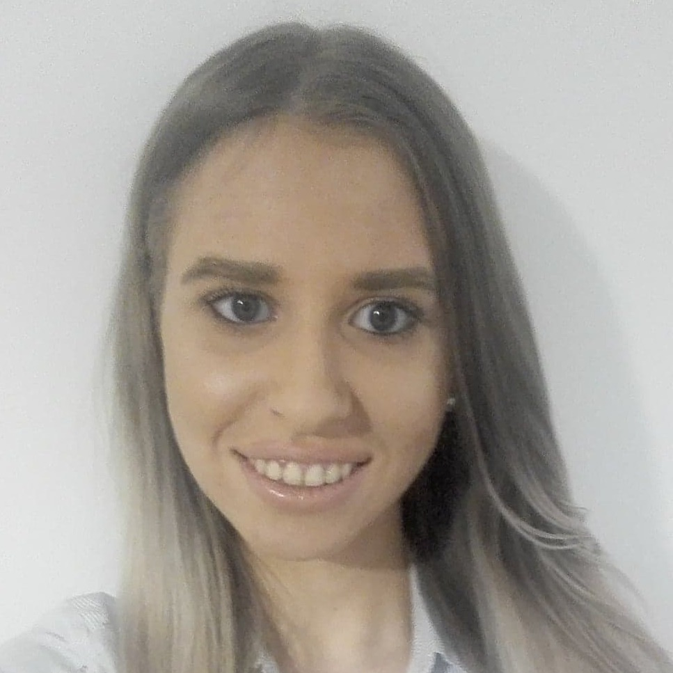 Justyna Wawruch - angielski > polski translator