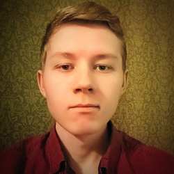 Egor Apatenko - angielski > rosyjski translator