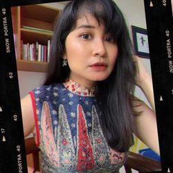 Ratih Mutiara - inglés a indonesio translator