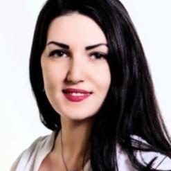 Asimina Zisi - griego a inglés translator