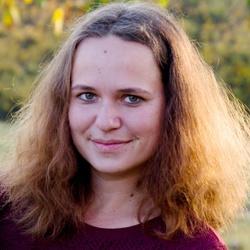 Zuzana Novotná - English to Czech translator