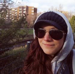 Xenia Tsa - Greek to German translator