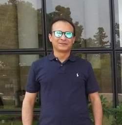Tarik Boussetta - árabe a inglés translator