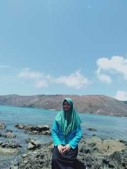 Saras Prina Kameswari - inglés a indonesio translator