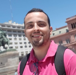 Luciano Assis - inglés a portugués translator
