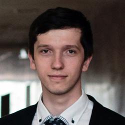 Volodymyr Yarmoshevych - inglés a ucraniano translator