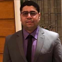 Hesham Fares - inglés a árabe translator