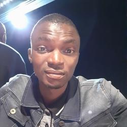 Gerrard Dube - Zulu to Tswana translator
