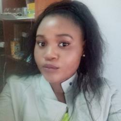 Fotsi Madiesse raissa - English to French translator
