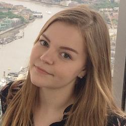 Sari Rahikkala - angielski > fiński translator