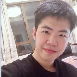 Will Wang - English to Chinese translator