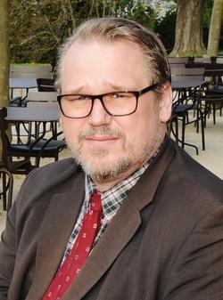 Jacob Hoegh - English to Danish translator