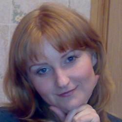 Oksana Biliavska - rosyjski > angielski translator
