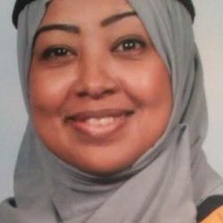 Afrah Ahmed - inglés a árabe translator