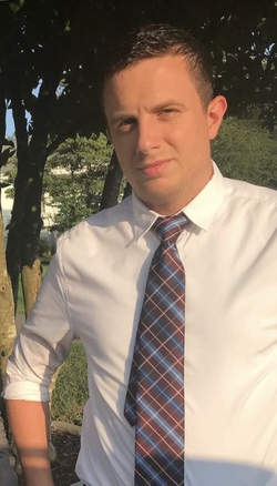 John Daniels - español a inglés translator