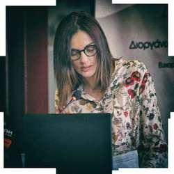Antonia Keratsa - hiszpański > grecki translator