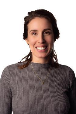 Sherita Jager - English to Dutch translator