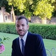 Andrea Polini - angielski > włoski translator