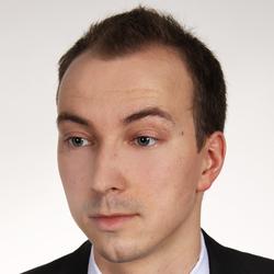 Marcin Witkowski - angielski > polski translator