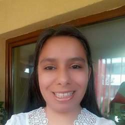 Ana Maria Jemenez Garcia - inglés a rumano translator