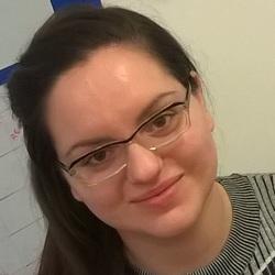 Sona Mikolajova - inglés a eslovaco translator