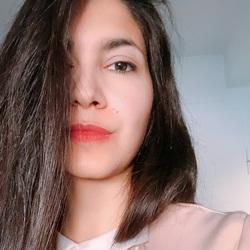 Sofia Kougianou - inglés a griego translator
