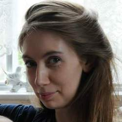 Maisie Musgrave - alemán a inglés translator