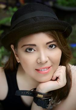 Kartika Christensen - inglés a indonesio translator