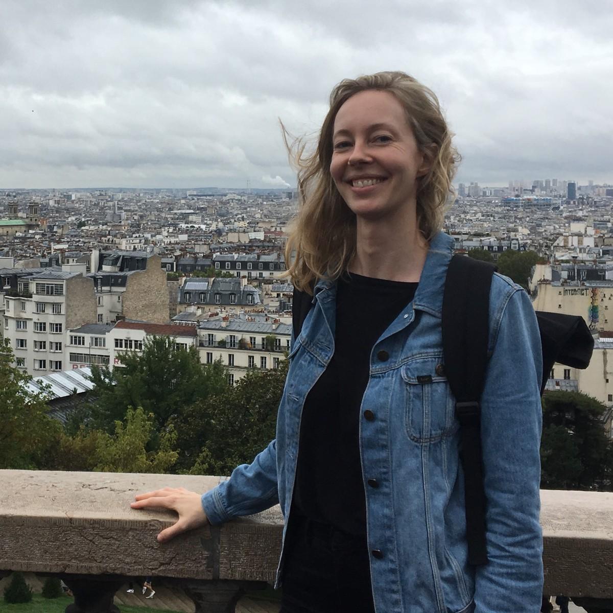 Cathrine Dahl - alemán a noruego translator