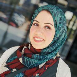 Hebatollah Ebrahim - inglés a árabe translator