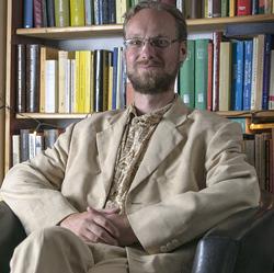 Sander Kalverda - inglés a neerlandés translator