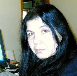 Casandra Culcer - inglés a rumano translator