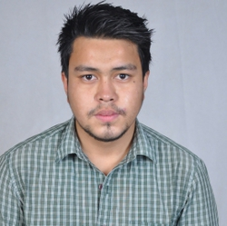 Rohan Shrestha - angielski > nepali translator