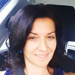 Elena Sciaini - Italian a Russian translator