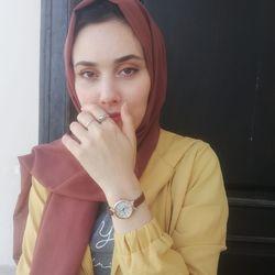 Nisreen Alnahhal - inglés a árabe translator