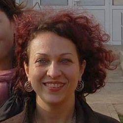 Diana Balteanu - inglés a rumano translator