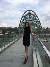 Lina Burak - rosyjski > ukraiński translator
