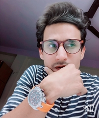 Azhar Sarfaraz - inglés a hindi translator
