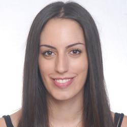 Georgia Kosmo - inglés a griego translator