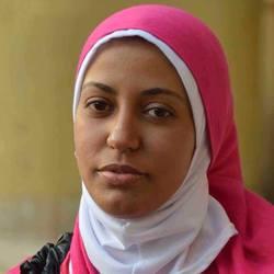 Amal Abdelrehim - inglés a árabe translator
