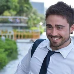 Vittorio Napoli - angielski > włoski translator