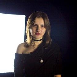 Uliana Kashchii - ucraniano a ruso translator