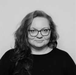 Magdalena Troszczynska - polaco a noruego translator