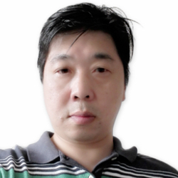 Carlos Zheng - English to Chinese translator
