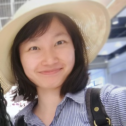 Jasmine Zhao - English to Chinese translator