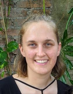 Anna Balch - hiszpański > angielski translator