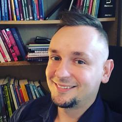 Marcin Kalisiewicz - angielski > polski translator