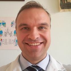 Andriy Lepyavko - angielski > rosyjski translator