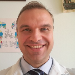 Andriy Lepyavko - inglés a ruso translator