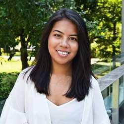 Livia Djelani - indonezyjski > angielski translator